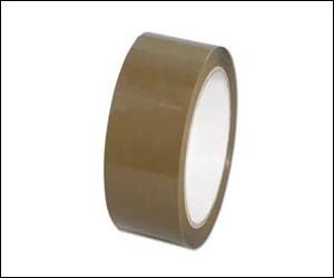 Lepiaca páska hnedá 38mm x 66m
